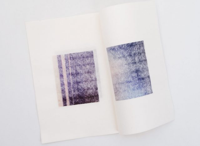 joana duraes, experimental projects