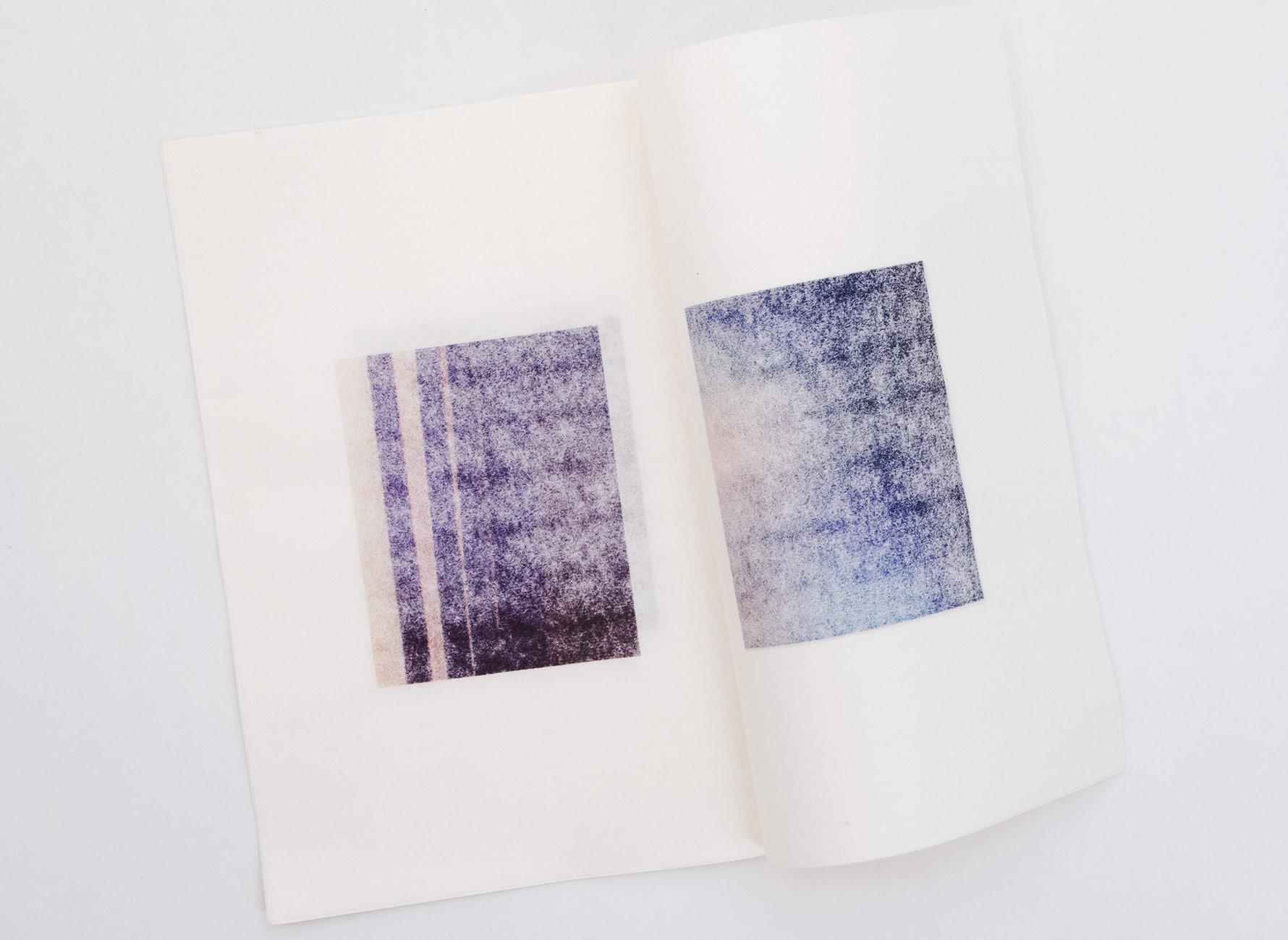 joana duraes, experimental projects